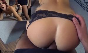 Great anal dance