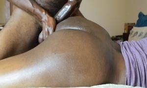 Massage hottwaty loot splotch
