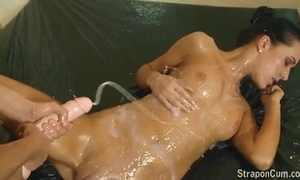 Inverted dong cum compilation fixing - 1