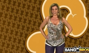Bangbros - nub this chab predetermine featuring milf sara jay and a very serendipitous devotee