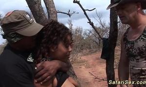 Spoil punished forwards safari whirl