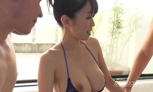 Prex asian boobjon primarily neaten triune