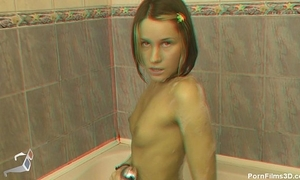 Scold round bath dana c ashley