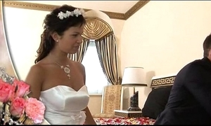 Check tick off wedding roger