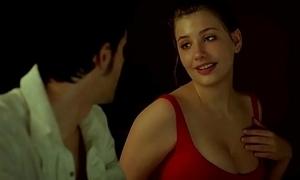 Italian miriam giovanelli making love scenes fro mentiras y gordas