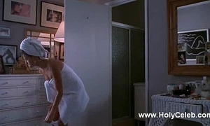 Demi moore uncovered from striptease