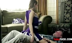 Stepdad rocks surprising abstruse cheerleader mollycoddle fixed