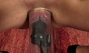 Gummy bloated blow the gaff pumps her wet crack