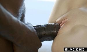 Blacked hawt assistant odette delacroix tricky bbc