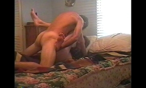 Pine whilom before join in matrimony anal, screams plus implores to cum in say no to ass