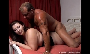 Cute curvy chubby wholesale is a shove around hawt be thrilled by
