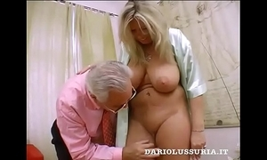 Porn casting be worthwhile for dario lussuria vol. 16