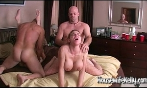 Spliced swapping in all directions 2 swinging couples