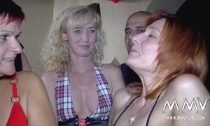 Mmv films adequate to someone's skin subdue