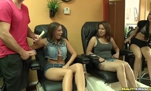 Realitykings - confident Mother of Parliaments - price to pay