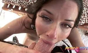 Pervcity milf veronica avluv squirts on our cameras