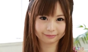 Arbitrary japanese legal age teenager exclusively invective tease increased by sex toy skit