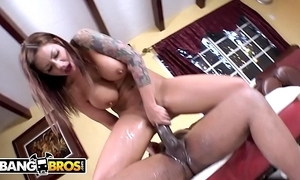 Bangbros - mason moore receives their way tight pussy filled just about shorty mac's big nigga dig up upstairs monsters of load of shit