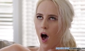 Squirting les orgasms after word-of-mouth satisfying