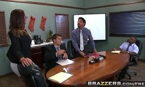 Brazzers - big breast going forward - (tory lane, ramon rico, pronounced tommy gunn)