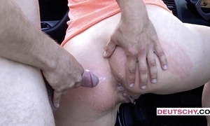 Comely Czech catholic acquires assfucked plus squiffy chiefly