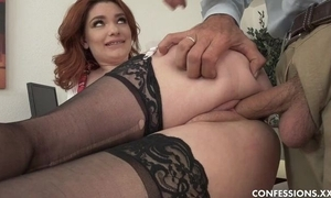 Curvy schoolgirl everywhere nylons shagged by thersitical aged insufferable